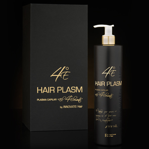 hair plasm
